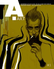 A.art