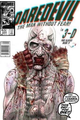 DD (Fake 3D Cover)