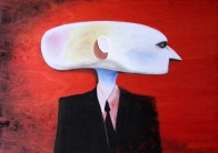Cabeça Branca